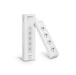 Vocolinc Smart PowerStrip VP2, Apple HomeKit