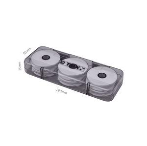 Krabica Delphin TBX Rig 220-6F Magnetic 220x83x35mm