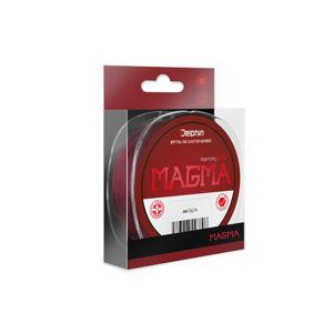 Monofil Delphin MAGMA / bordový 0,203mm 8,4lbs 500m