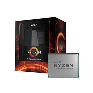AMD Ryzen Threadripper 3970X (3,7GHz / 128MB / 280W / Soc TRX4) Box bez chladica