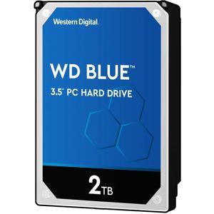 """WD 2TB Blue 3,5""""/SATA/5400/64MB"""