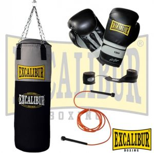 EXCALIBUR Boxset WORKOUT 100