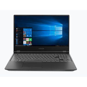 """Lenovo Legion Y540-15IRH i5-9300H 8GB 512GB-SSD 15.6""""FHD IPS AG GTX1650-4GB Win10 Black"""