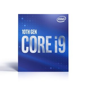 INTEL Core i9-10900 (2,8Ghz / 20MB / Soc1200 / VGA) Box