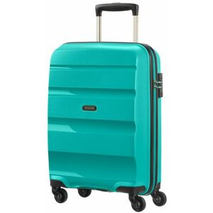 SAMSONITE AMERICAN TOURISTER SPINNER 85A31001 BONAIR STRICT S 55 4WHEELS LUGGAGE 85A-31-001