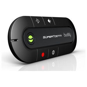 SuperTooth BUDDY-Bluetooth HF na tienidlo, multipoint, AutoConnect, AutoPairing
