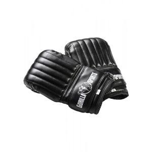 Gorilla Sports Trénigové boxerské rukavice S-L M