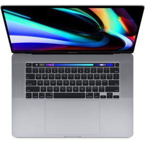 MacBook Pro 16''' i7 2.6GHz/16G/512/TB/CZ/SG