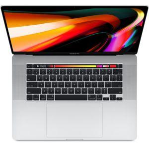 MacBook Pro 16''' i7 2.6GHz/16G/512/TB/CZ/Silver