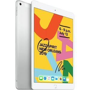 iPad Wi-Fi + Cell 128GB - Silver