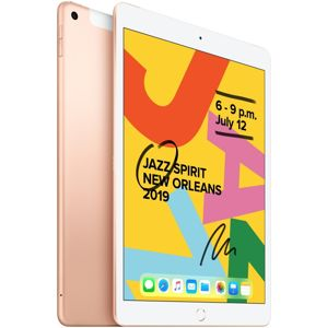 iPad Wi-Fi + Cell 128GB - Gold