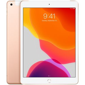 iPad Wi-Fi + Cell 32GB - Gold