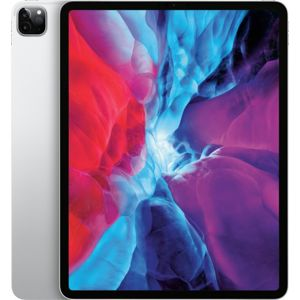 11'' iPad Pro Wi-Fi + Cellular 256GB - Silver