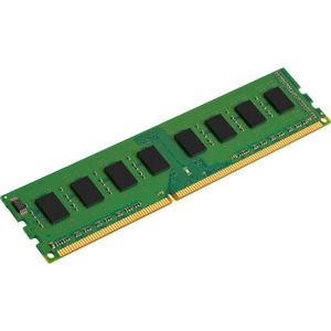 KINGSTON ValueRAM 8GB KVR16N11H/8