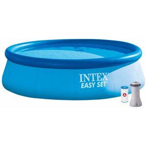 Intex 28132 Bazén Easy Set Pool s kartušovou filtráciou 366x76cm