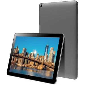 "Tablet iGET SMART W103 10.1"" HD IPS, 3GB, 16GB, Andr, šedý"