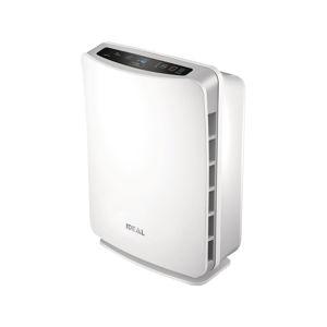 Čistička vzduchu IDEAL AP 30, do 20-40 m2, HEPA filter, ionizátor