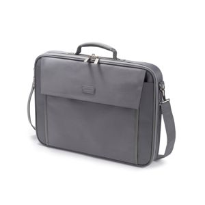 Dicota Multi BASE 14-15,6'' Grey