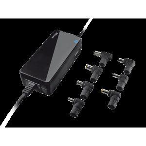 nabíječka TRUST 90W Primo Laptop Charger - black