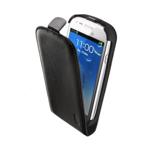 ARTWIZZ SEEJACKET LEATHER FLIP+ 9694-SJLF-PL-SG-S3M-B