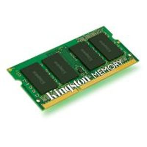 KINGSTON ValueRAM 8GB/DDR3 SO-DIMM/1333MHz/CL9/1.5