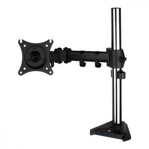ARCTIC Z1 Pro gen 3 - Monitor Arm with 4 ports USB