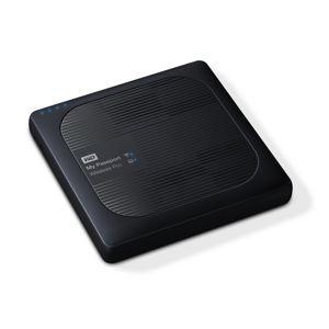 Ext.HDD 2.5'' WD My Pass.Wireless Pro 4TB USB3.0,SD