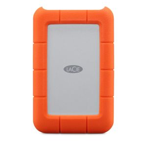 Ext. HDD LaCie Rugged USB-C 2TB USB 3.1