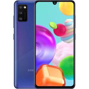 SAMSUNG Galaxy A41 4GB/64GB blu