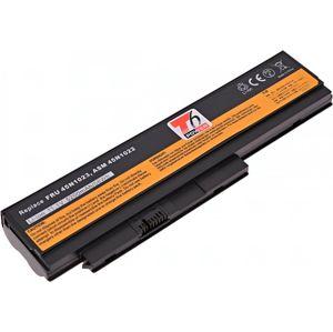 Baterie T6 power Lenovo ThinkPad X230, X230i, 44+, 6cell, 5200mAh