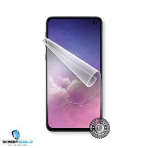 Screenshield SAMSUNG G970 Galaxy S10e folie na displej