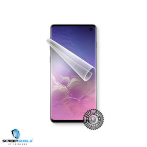 Screenshield SAMSUNG G973 Galaxy S10 folie na displej