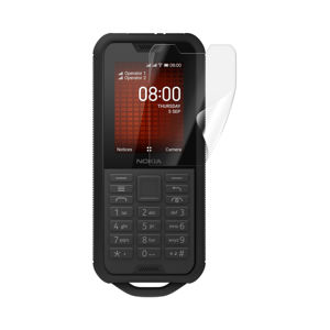 Screenshield NOKIA 800 Tough folie na displej