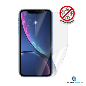 Screenshield Anti-Bacteria APPLE iPhone Xr folie na displej