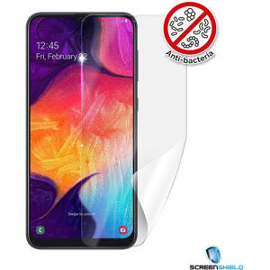Screenshield Anti-Bacteria SAMSUNG A505 Galaxy A50 folie na displej