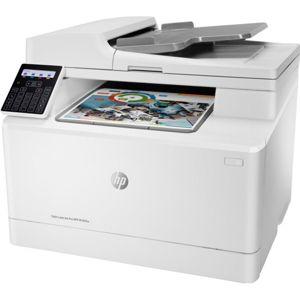 HP Multifunkcia LaserJet Pro MFP M183fw A4
