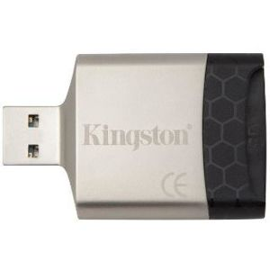 Kingston - MobilLite G4 Reader  FCR-MLG4