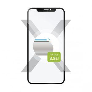 Ochranné tvrzené sklo FIXED Full-Cover pro Asus ROG Phone, lepení přes celý displej, černé