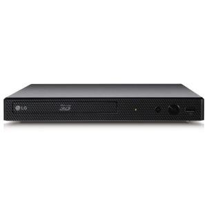 LG BP450 3D Blu-Ray/Disctm/DVD přehrávač