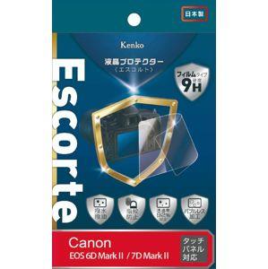 Kenko Escorte CANON EOS 6D MARK 2/7D MARK 2
