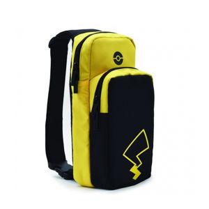 Shoulder Bag for Nintendo Switch (Pikachu)