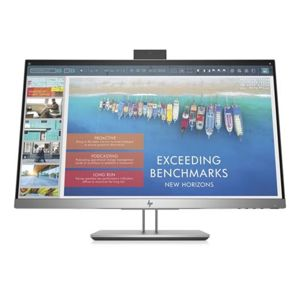HP EliteDisplay E243d Docking Monitor/23,8''/ 1920x1080 / 1000:1/ 7ms/ 250cd/2x USB-C, 5x USB 3.1, 1x DP, 1x HDMI, 1xVGA