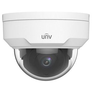UNV IP dome kamera - IPC322LR3-VSPF40-D, 2Mpx, 4mm, 30m IR, easy