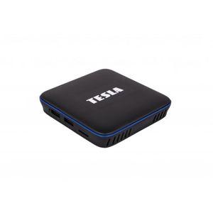 TESLA MediaBox Skylink Live TV (SK)/ 4K Ultra HD/ H.265/HEVC/ HDMI/ 2xUSB/ LAN/ Wi-Fi/ microSDHC/ Android 7.1.2 Nougat/