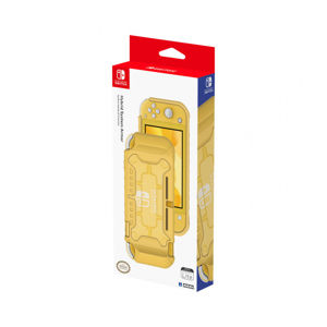 Hybrid System Armour (Yellow) - Switch lite
