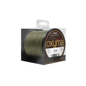Delphin OXYMA zelená 300m 0,26mm 28lbs