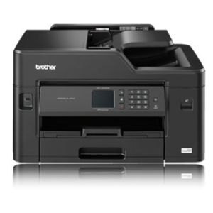 Brother MFC-J2330DW, A3 Inkjet MFP, print/scan/copy/fax, 22 strán/min, 6000x1200, USB 2.0, LAN, WiFi