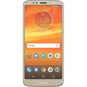 Motorola Moto E5 Plus Zlatý
