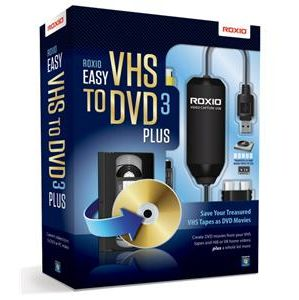 Easy VHS to DVD 3 Plus Eng (box)