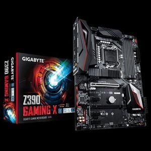 MB Gigabyte GA-Z390 GAMING X, Intel Z390, LGA1151, 4x DDR4 DIMM, 1x HDMI, ATX